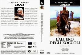 El árbol de los zuecos (1978) - Carátula 2