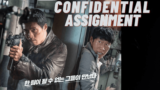 Hyun Bin Confidential Assignment
