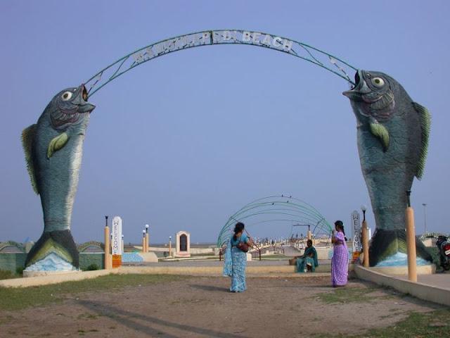 machilipatnam beach photos