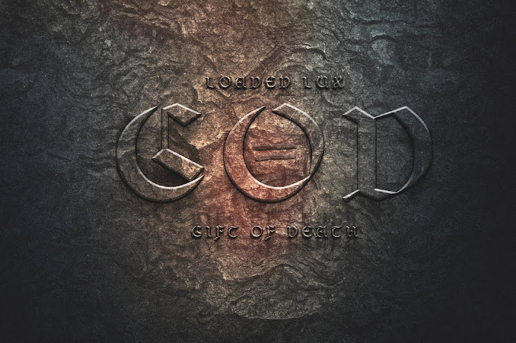 """Listen: Loaded Lux - """"G.O.D"""" Diss Track"""