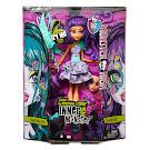 Monster High Shockingly Shy & Scared Silly Inner Monster Doll