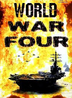 World War Four 2019 Hindi