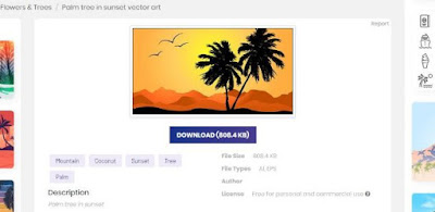 gambar vector free vector me