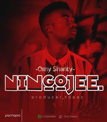 Download Audio | Ommy Shanty - Ningojee
