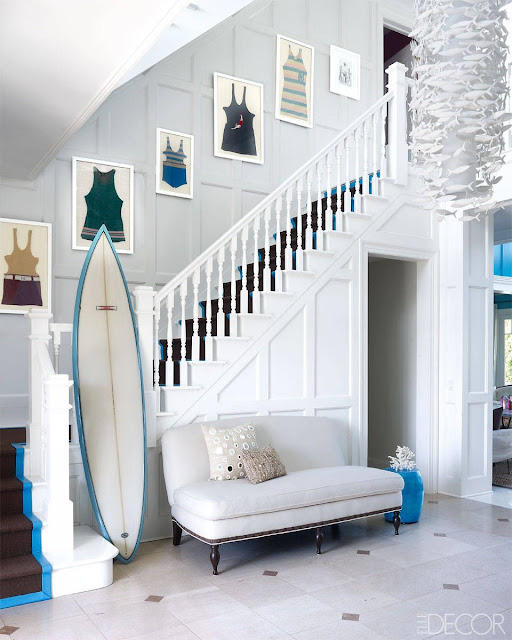 home decorating ideas foyer