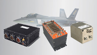 Data Acquisition System untuk Program KF-X