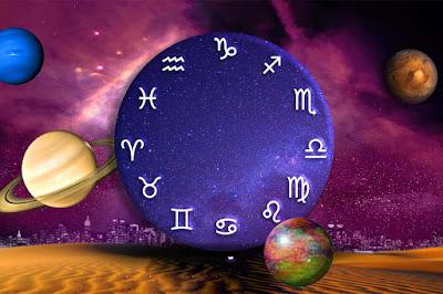 Evenimente astrologice în luna iunie 2021