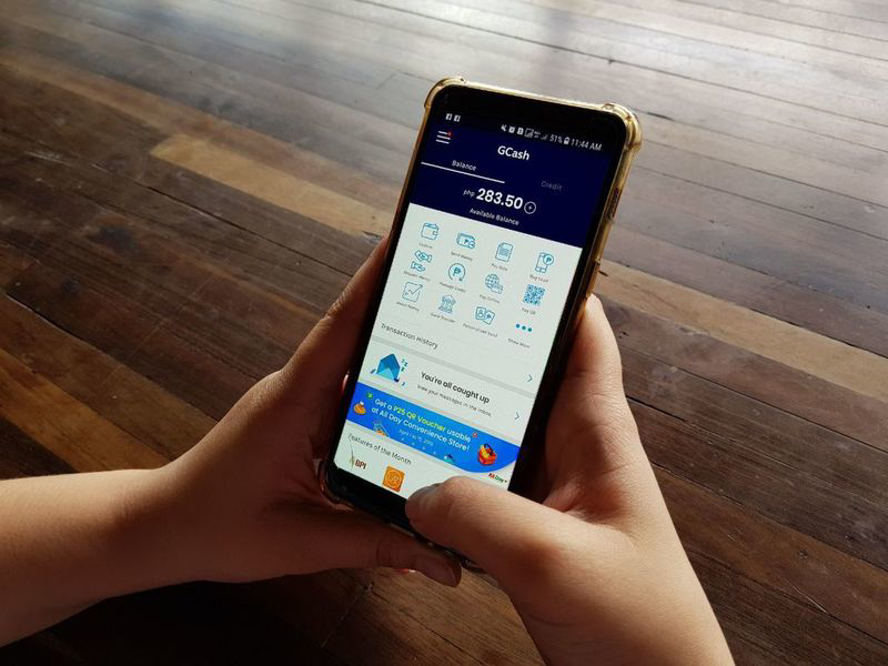 GCash now accepted for Apple services