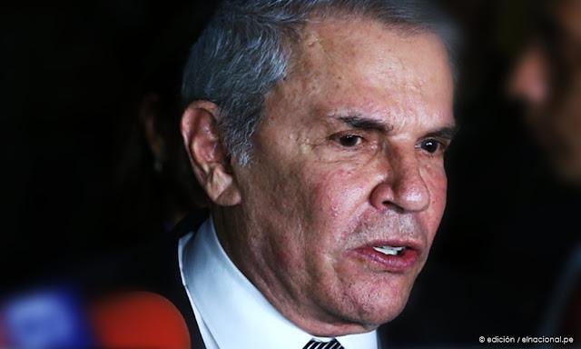 Luis Castañeda: Poder Judicial ordena 24 meses de prisión preventiva