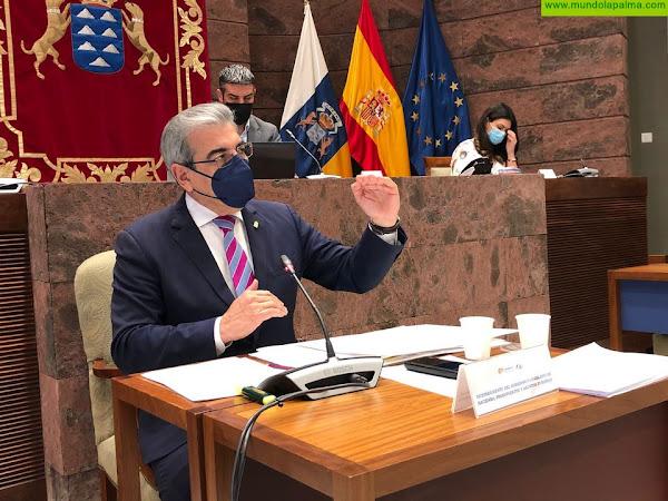 Hacienda habilita el crédito de 165 millones de euros para la concesión de ayudas directas a pymes, autónomos y sector turístico