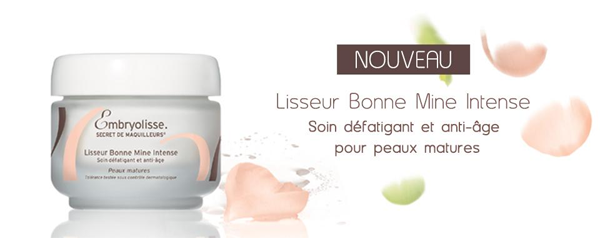 Lisseur Bonne Mine Intense • Embryolisse