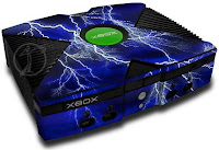 original microsoft xbox accessories accessory decal decals skin skins custom customize