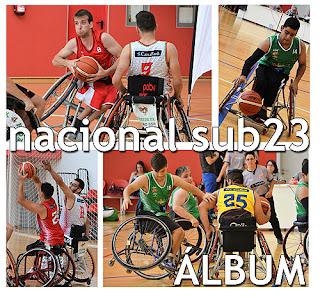 Baloncesto Sillas de Ruedas Aranjuez