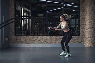 Tendencias Fitness 2021