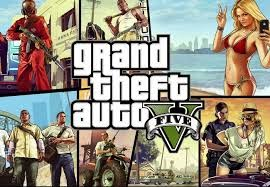Download GTA 5 Highly Compressed iso 1.2 MB FULL RIP