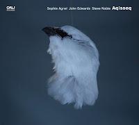Sophie Agnel, John Edwards & Steve Noble - Aqissieq