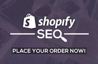 Shopify SEO service