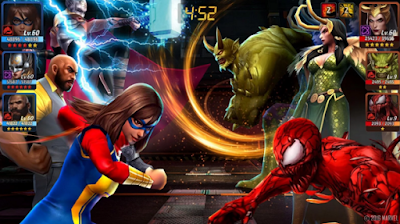 Download MARVEL Future Fight v2.0.0