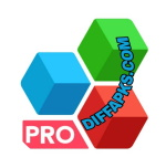 OfficeSuite Pro + PDF Editor Apk v11.5.36184