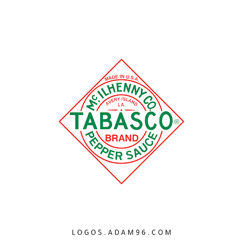 Download Tabasco sauce Logo High Quality Official Logo