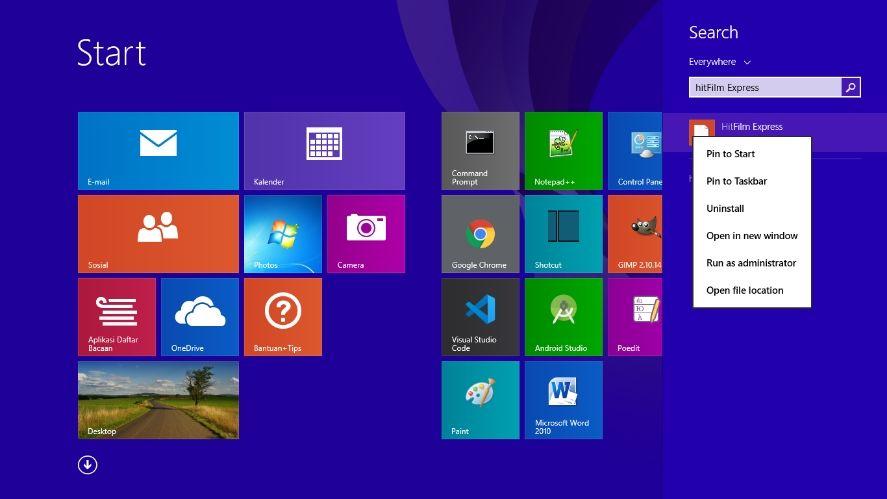 4 Cara Uninstall Aplikasi Di Laptop Pc Dengan Aman Mudah Klik Refresh