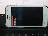 Cara Mengatasi Secure Download Anable Samsung J1 Ace SM-J110G