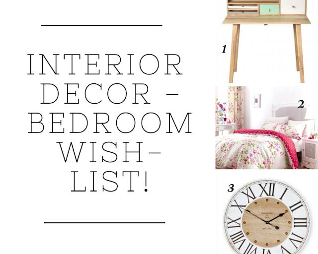 Interior Decor Bedroom Oliver Bonas Next