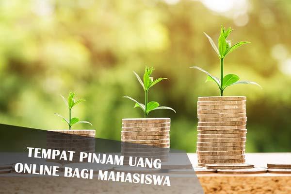 Tempat Pinjam Uang Online Bagi Mahasiswa