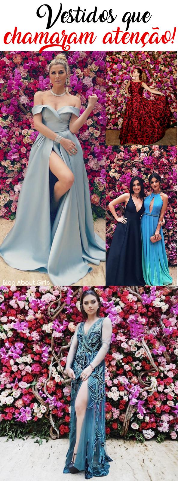 vestidos das famosas no casamento de Marina Ruy Barbosa