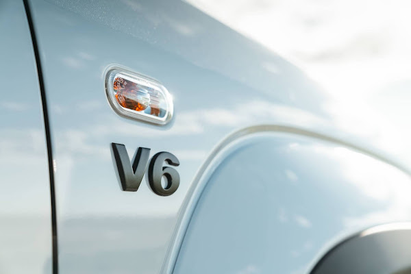Amarok V6 com 258 cv será lançada no Brasil dia 29/10/2020