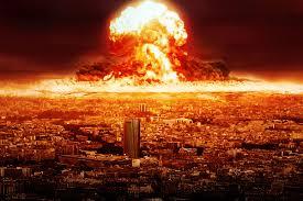 2 paises nucleares están apunto de estallar su conflicto.