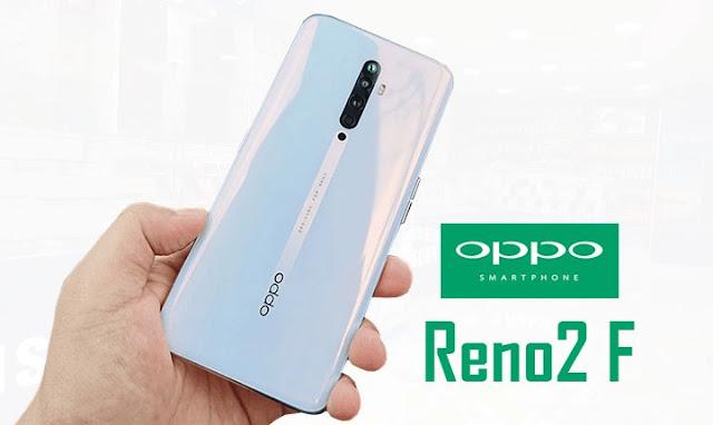 سعر و مواصفات Oppo Reno2 F مميزات و عيوب