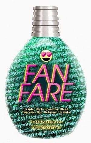 Designer Skin Fanfare™ Bronzer
