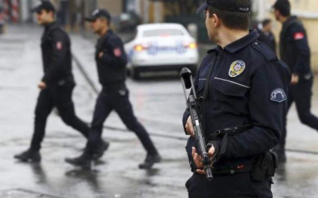 Τουρκία: Συνελήφθησαν δύο Ρωσίδες ως ύποπτες για συμμετοχή στο Ισλαμικό Κράτος