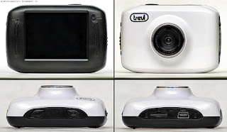 Actioncam Trevi GO 2200HD