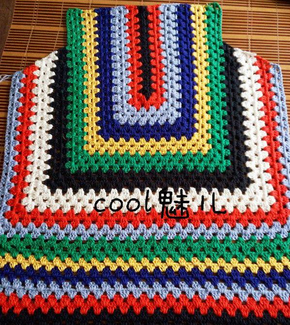 como-tejer-tapado-a-crochet-facil