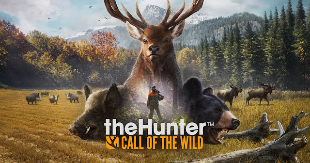 theHunter Call of the Wild | Computer Software computersoftwares-s.blogspot.in