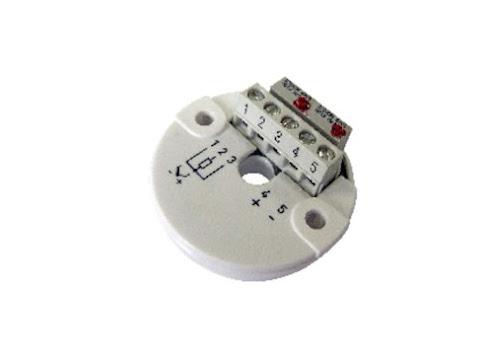 Bamo Input for Pt 100 Ohm Sensors
