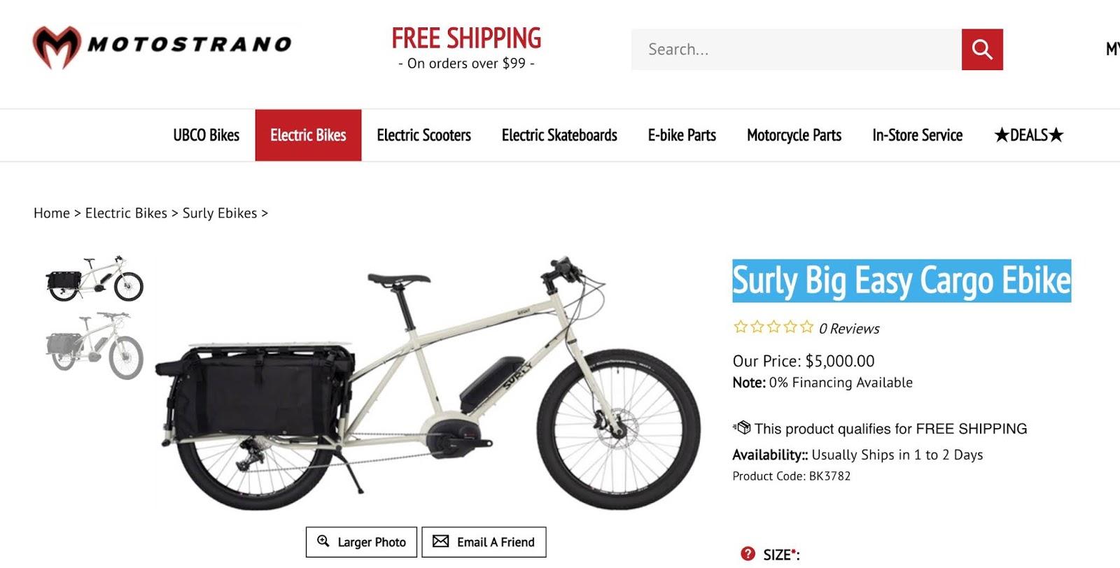 1b8854628df Motostrano Blog - Electric Bike Adventures, Technology, Product News ...