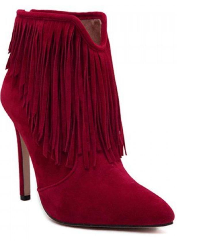 botas+sao joao+botas couro+bota vaqueira+botin+botinha+bota cano curto+bota festa+bota franginha+bota vinho+bota vermelha