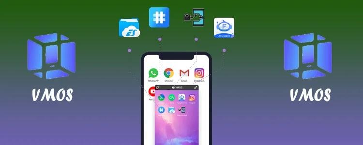 برنامج vmos لتثبيت نظام أندرويد وهمي على هاتفك بداخل النظام الأصلي