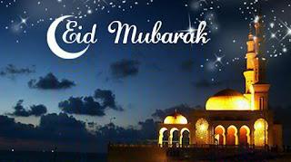 Eid Mubarak Images for WhatsApp