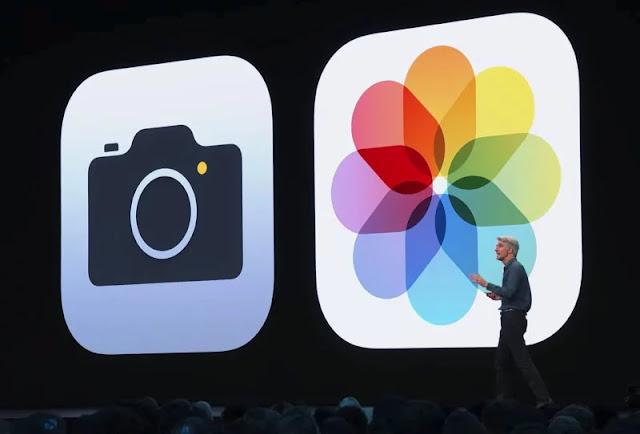 iOS 13: Le principali novità delle applicazioni Fotocamera e Foto