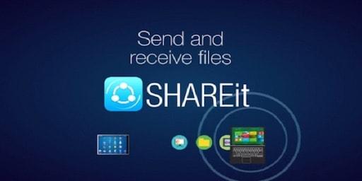 SHAREIT V 3 7 8 APK + MOD (AD FREE) - DragonHaXing