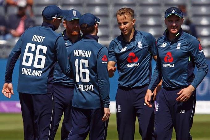 Cricket World Cup 2019 Will anyone Stop England Prediction