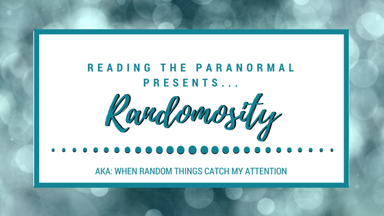 Randomosity