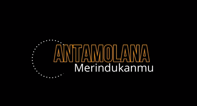Lirik Lagu Dash Uciha Merindukanmu Cover By Antamolana