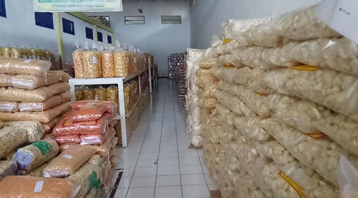 Bisnis Jualan Makanan Ringan Serba 5000 Dan Cara Memulai Menjalankan