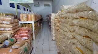 usaha makanan ringan serba 5000