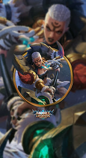 Hilda Power of Wildness Heroes Fighter Tank of Skins V2